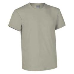 T-shirt 150g avec personnalisation 1 couleur au coeur
