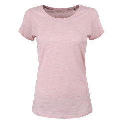 T-shirt Fille Mini Stella Draws avec impression une couleur de face